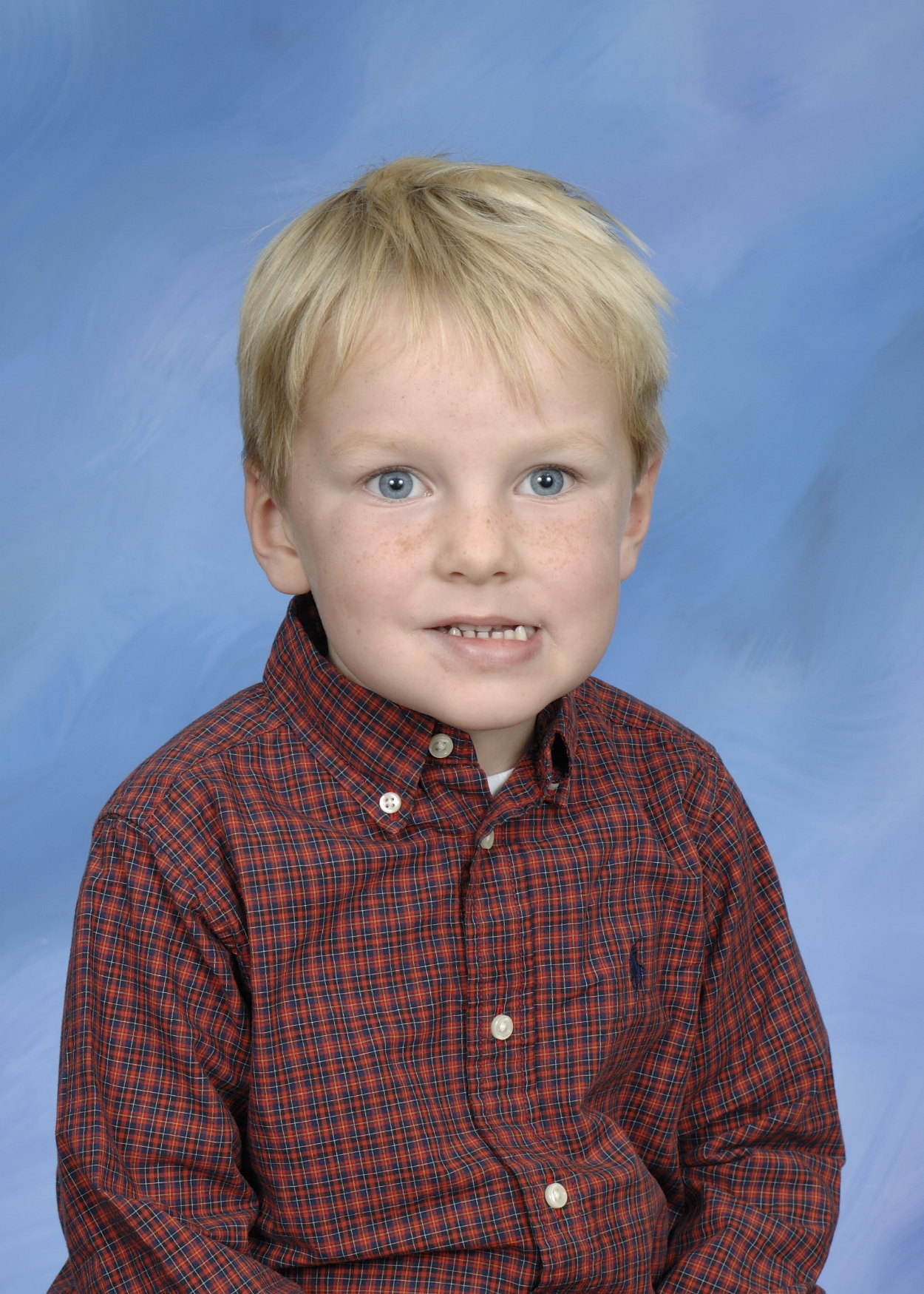 Charlie - Kindergarden photo